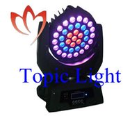 Rgb 3in1 Led Moving Head 9wx37pcs