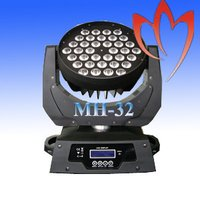 Rgb 3in1 Led Moving Head 9wx36pcs