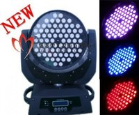 Rgb 3in1 Led Moving Head 3wx72pcs