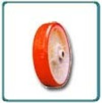 Plastic Centres Wheels (2