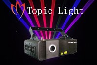 3.5w Rgb Animation Laser Light