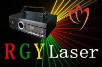 1w Rgy Animation Laser Light
