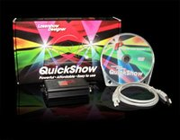 Laser Show Software Pangolin Quickshow