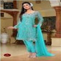 Partywear Salwar Kameez