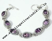 Amethyst Bracelet
