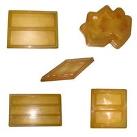 Pvc And Plastic Moulds