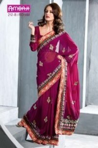 Ridham Wedding Sarees