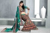 Fancy Lengha