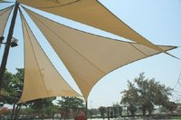 Triangle Sail Shades
