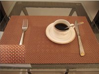PVC Coated Table Mats