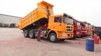 SINOTRUK HOWO Tipper Truck