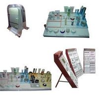 Cosmetics Display Stands