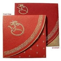 Wedding Cards (Customized)