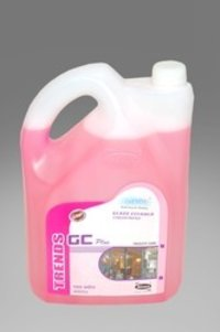 Gc Plus Glass Cleaner