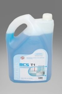 BCS Bathroom Cleaner cum Sanitiser