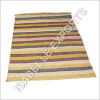 Jute Hemp Sindhi Durries