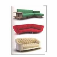 Crafted Designer Sofas