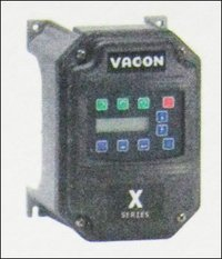 Vacon 50x Compact Ac Drives