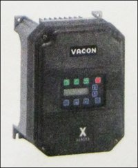 Vacon 500x Multipurpose Ac Drives