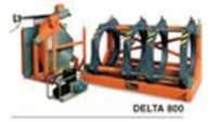 Delta 800 Butt Welding Machines