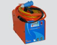 Polyweld Man Electrofusion Machines