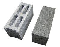 Concrete Hollow Bricks