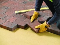 Concrete Designer Inter-Locking Paver Blocks