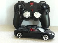 R/C Alloy Car Toys