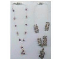 Designer Gemstone Necklaces