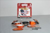 Kitchen Tool Set Toys