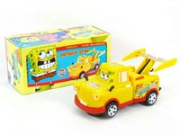 Electric Car Toys