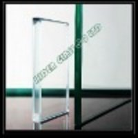 3.2-19mm Safety Tempered Glass
