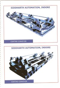 Coating Conveyors