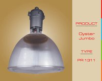 Oyester Jumbo Light