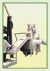 Minislit Sack Slitting And Compacting Machine