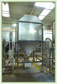 C-PP Series Vacuum Loader