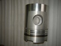 Allen PVBCS Piston