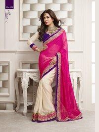 Aishwarya Rai Designer Saree