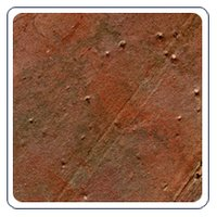 Copper Red Slate