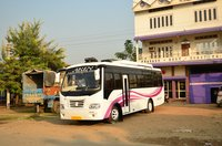 Porton Luxury Buses