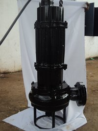 Slurry Submersible Pump