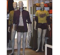 PUCCI Male Mannequin