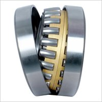 Double Cup Spherical Bearings