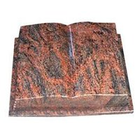 Brown Jasper Book
