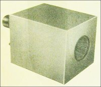 Ceramic Block Furnace Burner