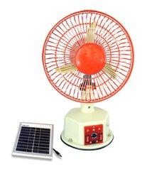 Solar Fan DC Tez