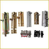 Aluminium Door Latches