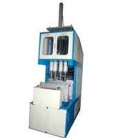 Pet Stretch Blowing Machine Four Cavity