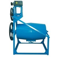 Cement Mixing Machine