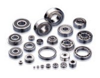 Miniature And Small Sized Bearings